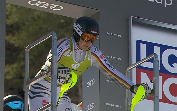 Deutsche Meisterschaft: Der diesjährige Kombi-Sieger heißt Anton Tremmel (Foto: Deutscher Skiverband)