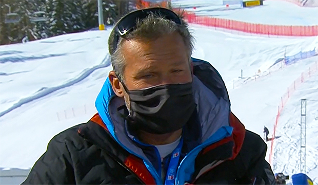 Ski-WM 2021: FIS-Renndirektor Hannes Trinkl versteht die Kritik der Athleten
