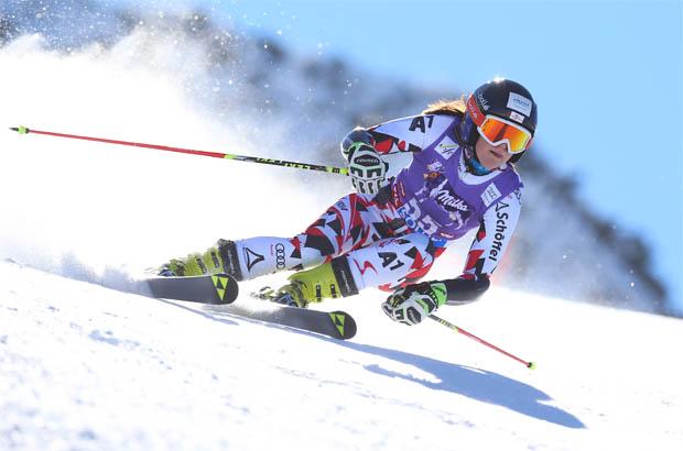 © Kraft Foods / Österreichische Meisterschaften Ski Alpin in der Region Hochkönig