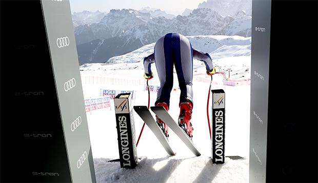 LIVE: 2. Abfahrtstraining der Damen in Val di Fassa (Fassatal) 2021, Vorbericht, Startliste und Liveticker - Startzeit 11.00 Uhr ((Foto: © Archivio FISI/ Pentaphoto/ Alessandro Trovati)