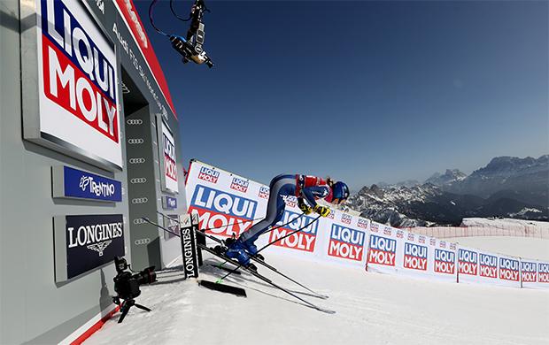 LIVE: 1. Abfahrt der Damen am Freitag in Val di Fassa (Fassatal) 2021, Vorbericht, Startliste und Liveticker - Startzeit 11.45 Uhr (Foto: © Archivio FISI/ Pentaphoto/ Alessandro Trovati)