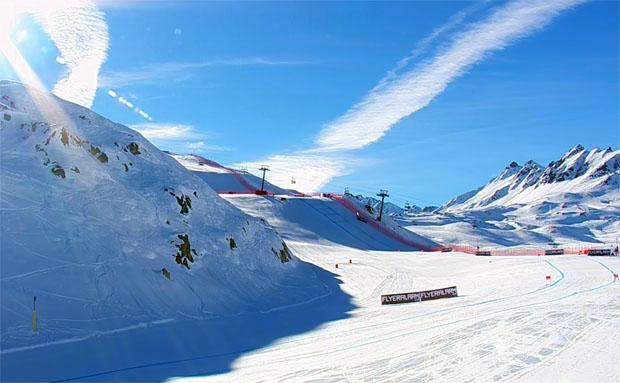 LIVE: Super-Kombination der Frauen in Val d'Isère - Vorbericht, Startliste und Liveticker