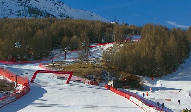 LIVE: Abfahrt der Damen in Val d'Isère - Vorbericht, Startliste und Liveticker