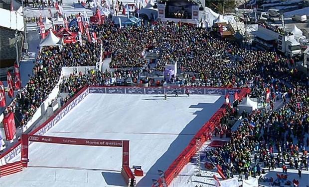 LIVE: Riesenslalom der Herren in Val d'Isère - Vorbericht, Liveticker und Startliste