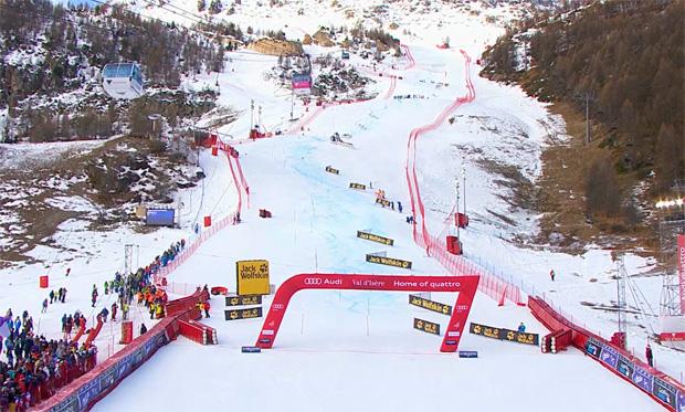 LIVE: Slalom der Herren in Val d'Isère 2018 - Vorbericht, Startliste und Liveticker