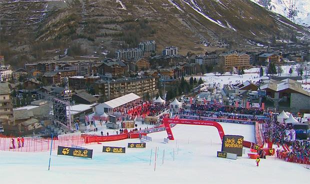 LIVE: Slalom der Herren in Val d'Isère 2017 - Vorbericht, Startliste und Liveticker