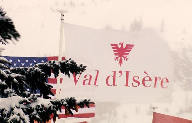 2. Abfahrtstraining in Val d'Isere wurde abgesagt