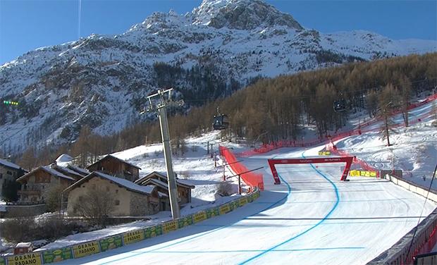LIVE: 2. Abfahrt der Damen in Val d'Isère - Vorbericht, Startliste und Liveticker
