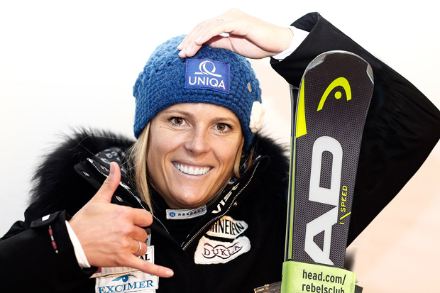 © HEAD / Für Veronika Velez-Zuzulová soll der Olympia-Slalom in Südkorea kein Traum bleiben