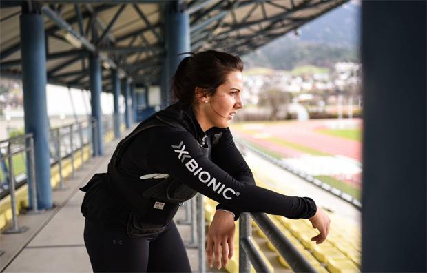 Bianca Venier: Schwester von Vize-Weltmeisterin beendet Laufbahn (Foto: Bianca Venier / privat)