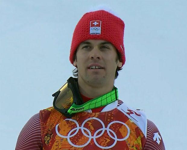 Olympiasieger Sandro Viletta möchte es noch einmal wissen