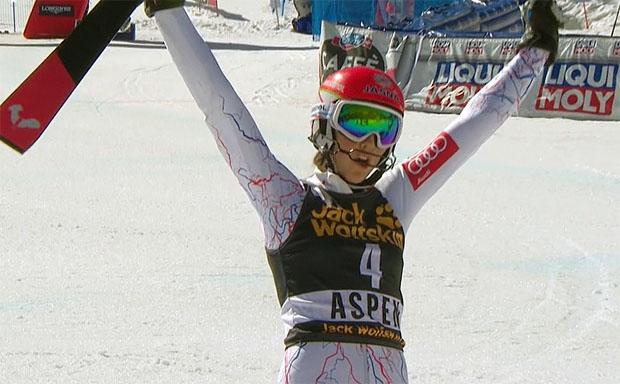 Petra Vlhová will auch in der Kombination und im Super-G punkten