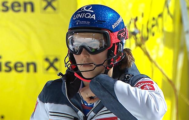 Gerüchteküche: Das Skitrainer-Karussell um Petra Vlhová dreht sich weiter