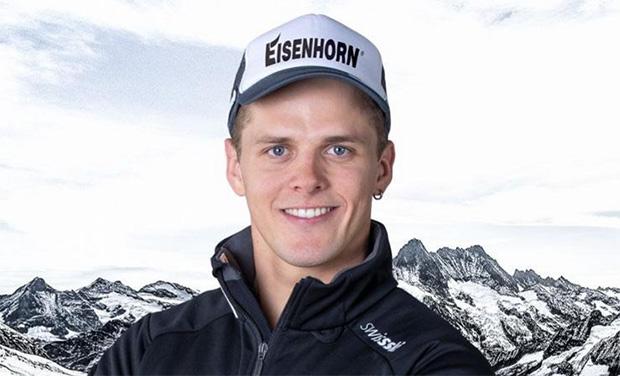 Swiss-Ski News: Noel von Grünigen ist Schweizer Slalom-Meister (Foto: © Swiss-Ski.ch)