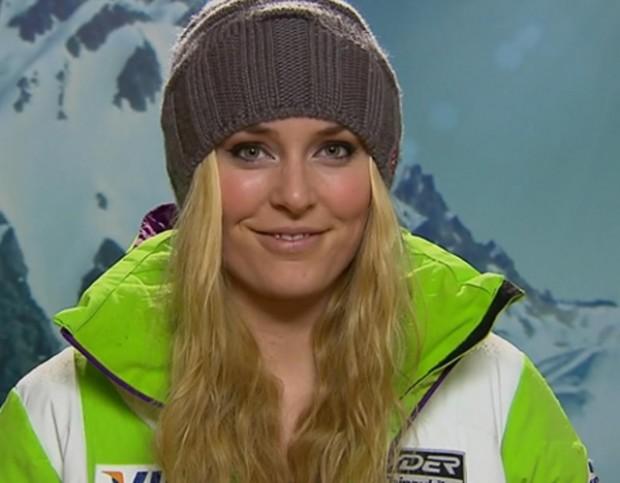 Lindsey Vonn (USA)