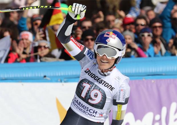 LIVE: 2. Abfahrtstraining der Damen in Garmisch Partenkirchen, Vorbericht, Startliste und Liveticker