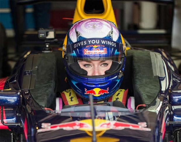 © Red Bull Media / Schnell, schneller Lindsey Vonn