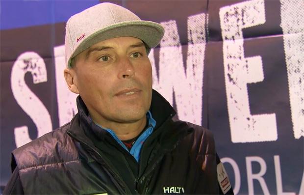 FIS Renndirektor Waldner will Nachholregel bei Auftaktrennen überdenken