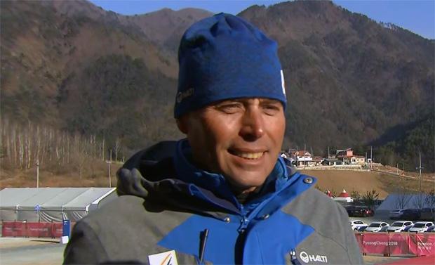 FIS-Renndirektor Markus Waldner bestätigt Donnerstag als neuen Termin für die Olympia-Abfahrt 2018