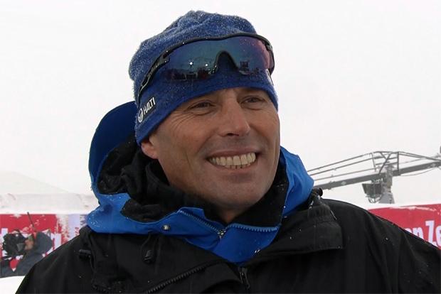 FIS-Renndirektor Markus Waldner fordert Selbstverantwortung der Athleten.