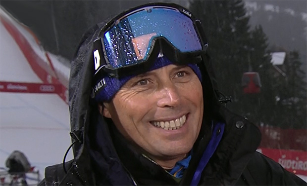 FIS-Renndirektor Markus Waldner rechnet mit komplizierten Olympiawinter
