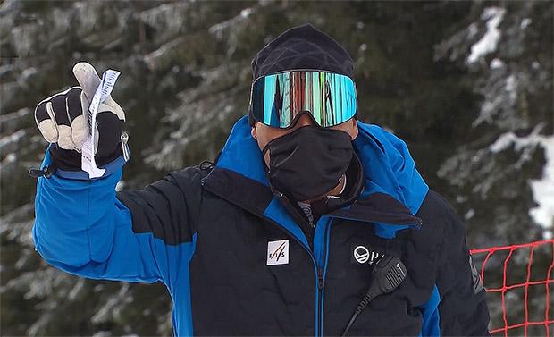 FIS-Renndirektor Markus Waldner will den Ski Weltcup sicherer machen