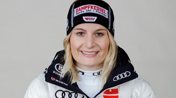 DSV NEWS: Marina Wallner erfolgreich operiert (Foto: Deutscher Skiverband)