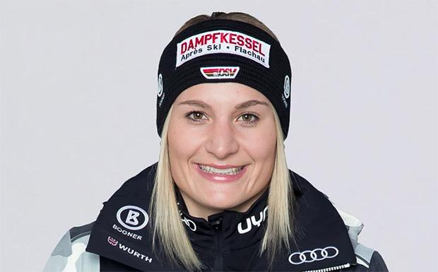 Marina Wallner wechselt von Atomic zurück zu Fischer-Ski (Foto: © Deutscher Skiverband)