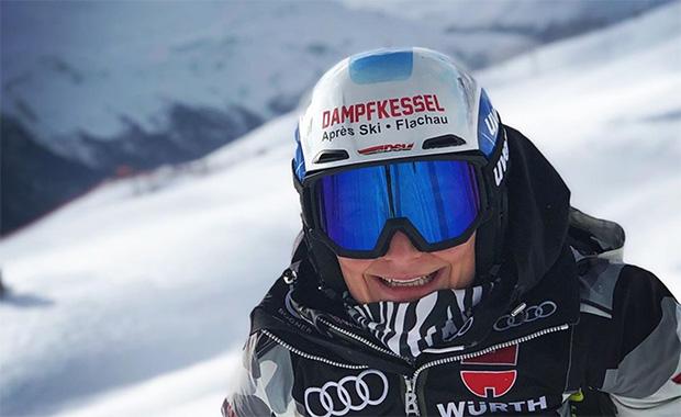 Skiweltcup.TV kurz nachgefragt: Heute mit Marina Wallner (Foto: © Marina Wallner / instagram)