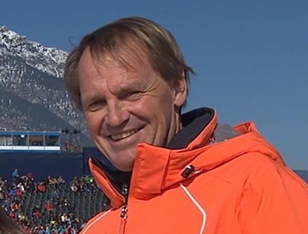 Markus Wasmeier wird 50!
