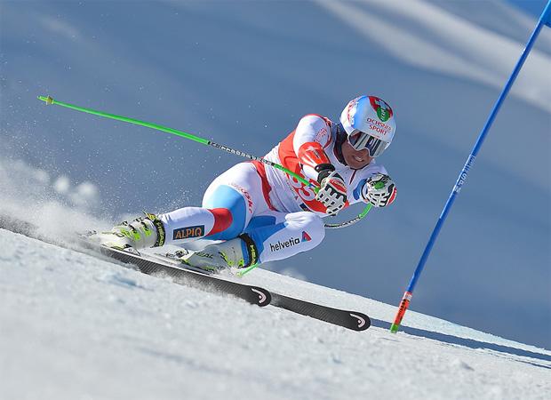 © swiss-ski.ch / Ralph Weber (SUI)