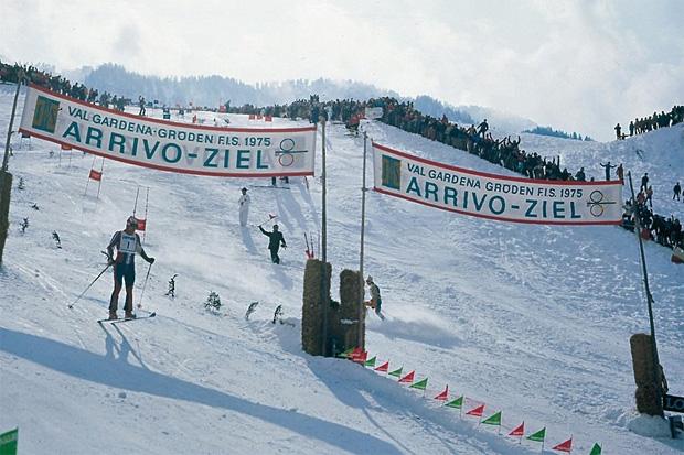 © saslong.org / Ein Rennen für die Ewigkeit – 40 Jahre danach