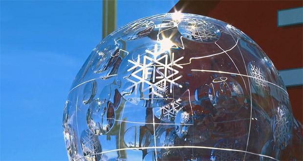 Der Skiweltcup-Zirkus nimmt noch einmal richtig Fahrt auf