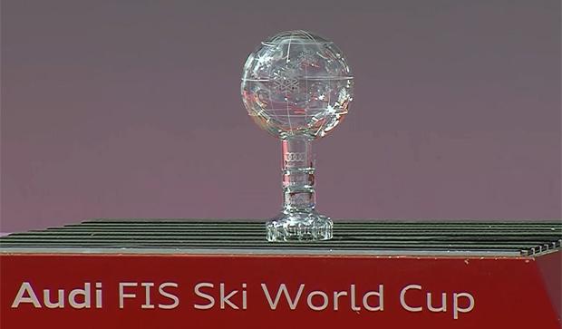 Ski Weltcup Kalender der Saison 2020/21