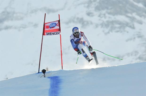 © EMMI / Swiss-Ski: Umfassende Neustrukturierung im Bereich Medizin