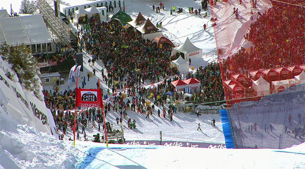 Paukenschlag: Lauberhornrennen 2021/22 aus dem Weltcupkalender gestrichen.