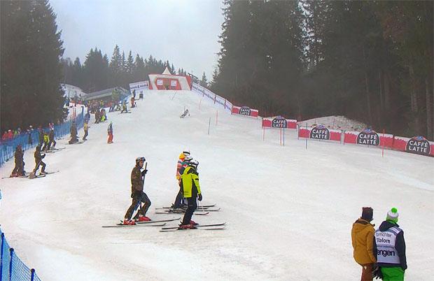 LIVE: Slalom der Herren in Wengen 2018 - Vorbericht , Startliste und Liveticker