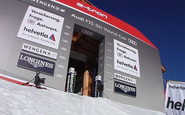 Schweizer Ski Weltcup Events weiterhin mit bestmöglicher TV-Abdeckung