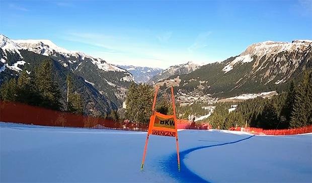 LIVE: Alpine Kombination der Herren 2020 in Wengen, Vorbericht, Startliste und Liveticker
