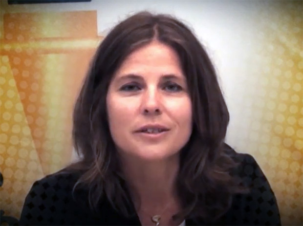 Pernilla Wiberg (SWE)