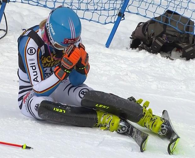 Nicht nur für Maren Wiesler endete das Aspen Wochenende mit einer Enttäuschung.