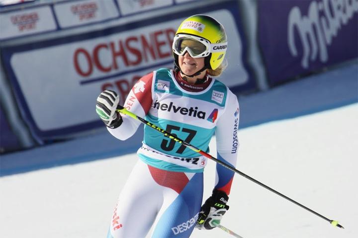 Simone Wild (SUI)