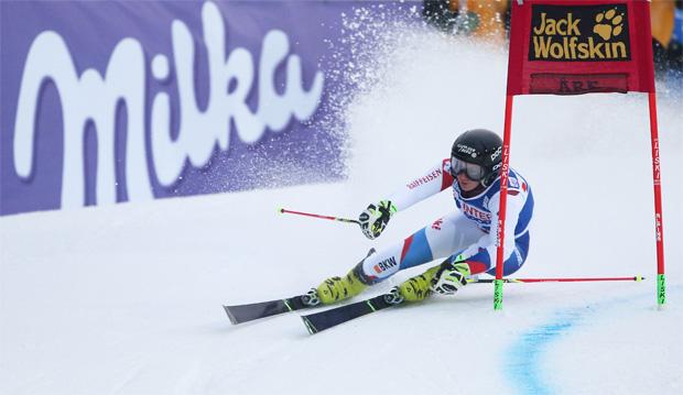 © Kraft Foods / Swiss-Ski News: Saisonauftakt ohne Schweizerin Simone Wild