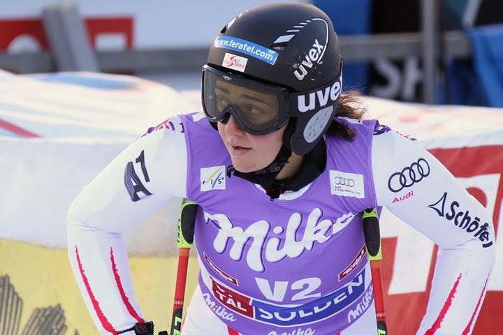 © Gerwig Löffelholz / Stefanie Wopfner und Julia Dygruber teilen sich den Sieg