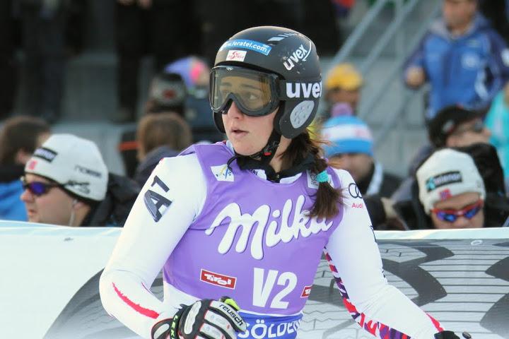 © Gerwig Löffelholz / Stefanie Wopfner (T) wird am Samstag ihr Weltcupdebut geben