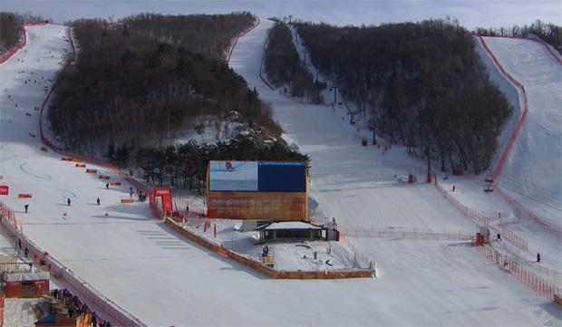 LIVE: Olympia-Slalom der Damen in Pyeongchang 2018 am Freitag - Vorbericht, Startliste und Liveticker