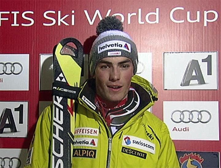 Daniel Yule (SUI)