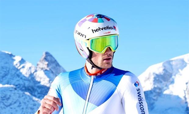 Swiss-Ski News: «Snowactive» Interview mit Daniel Yule (Foto: Daniel Yule / Facebook)