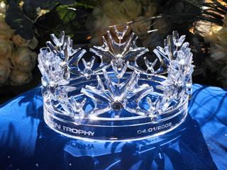 Wer wird die Snow Queen 2012?