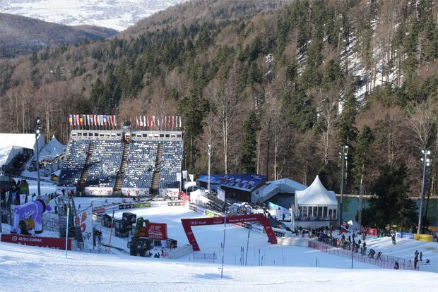 © Kraft Foods / LIVE: Slalom der Damen in Zagreb - Vorbericht, Startliste und Liveticker